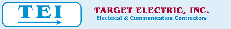 Target Electric, Electrical & Communication Contractors